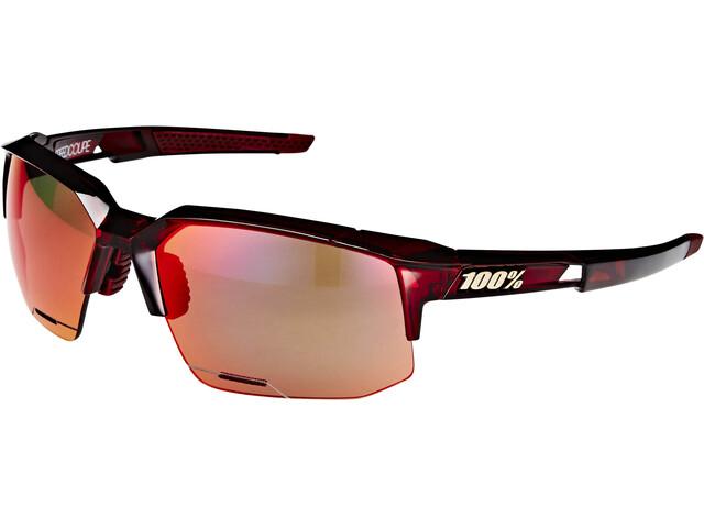 100% Speedcoupe STD Glasses cherry palace | mirror